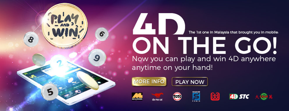 4D ON THE GO