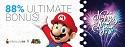 WINCLUB88 Mario Games