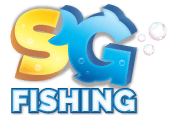 SG Fishing Logo