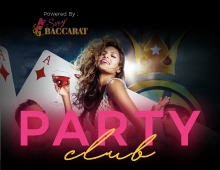 Sexy Baccarat Party, Club