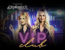 Playtech VIP, Club