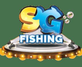 SG Fishing ปุ่ม