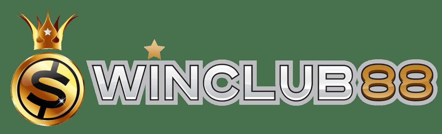 Winclub88 Logo